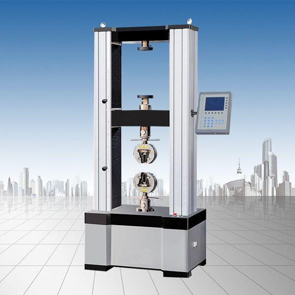 电子拉力试验机的分类以及安全装置有哪些呢?