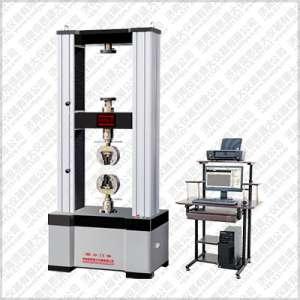 仪征市PVC塑料制品拉伸性能试验机