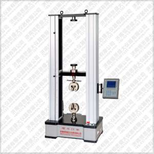 日喀则DW-200合金焊条抗拉强度试验机